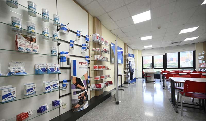 aula virtual de simulacion de farmacia de uax