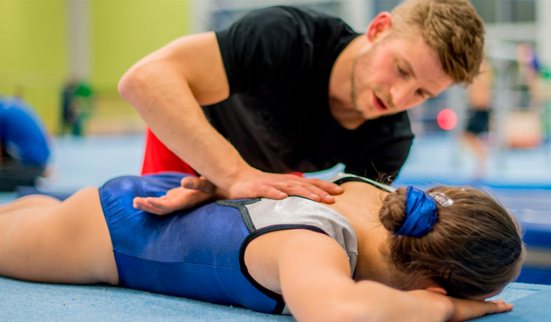 fisioterapeuta deportivo que estudiar - blog uax