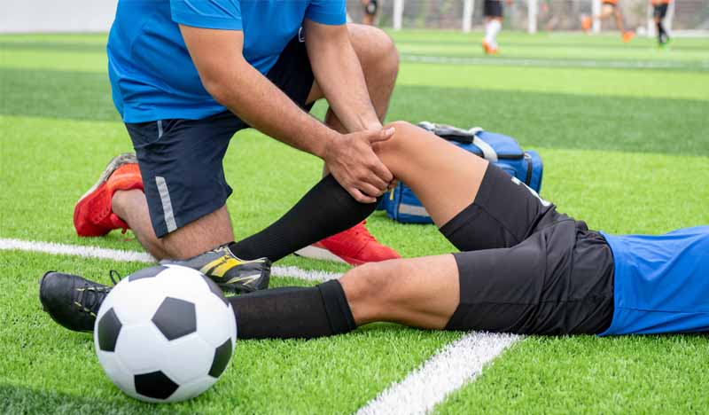 master fisioterapia deportiva uax